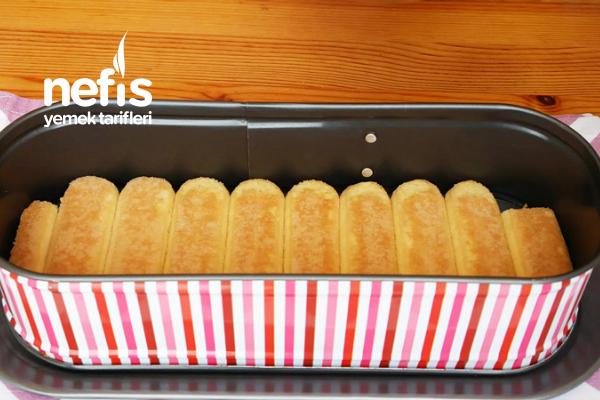 10 Dakikada Yaz Pastası Tarifi (videolu)