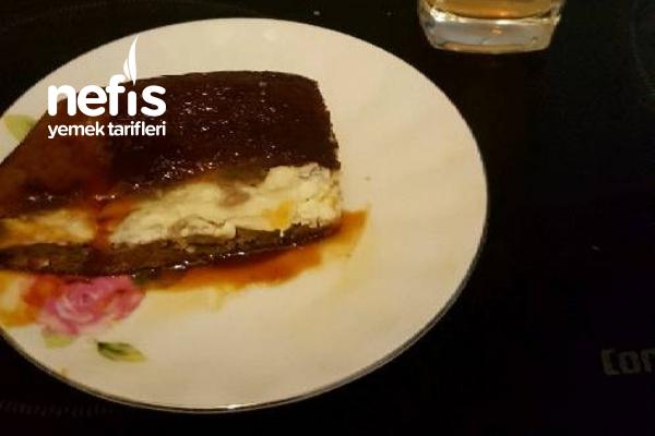 Bannanenbrot (Muz Ekmeği) Tarifi