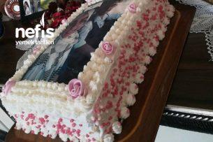 Kardeşimin Düğün Pastası Benden Tarifi