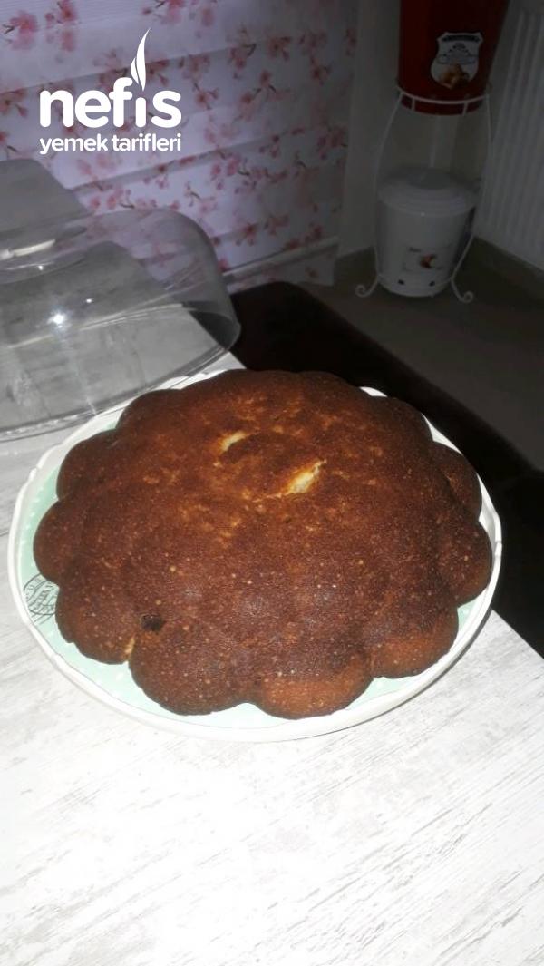 Kek (cevizli Üzümlü Tarçınlı )