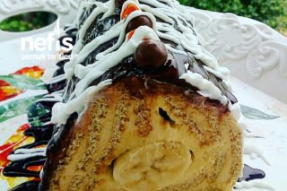 Piramit Pasta Tarifi