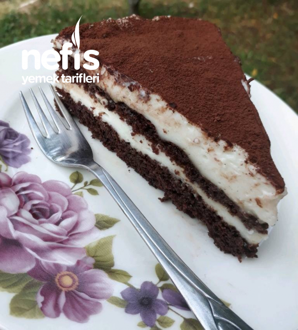 Pratik Ve Nefis Tiramisu Pasta