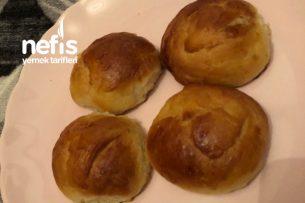 Puf Poğaça (Pastane Poğaçasını Kıskandıracak ) Tarifi