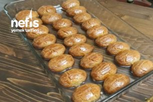 Şekerpare (Fındıklı) Tarifi
