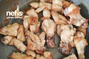 Tavuk Tavası Aşırı Lezzetli Tarifi