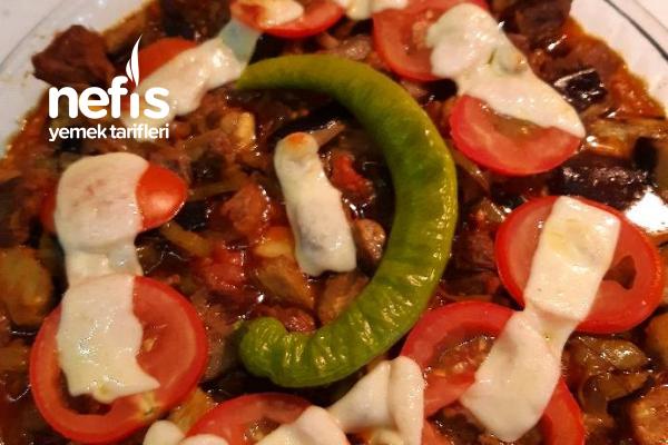 Şehzade Kebabı (Kızartmadan) Tarifi