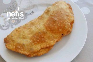 Çiğ Börek Tam Ölçü (Püf Noktaları İle) Tarifi
