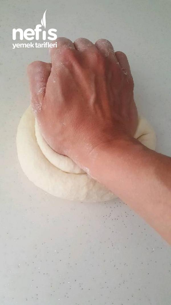 Çiğ Börek Tam Ölçü (Püf Noktalari ile)