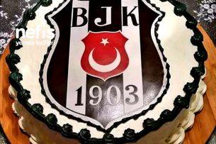Çikolatalı Beşiktaş Pastası Tarifi