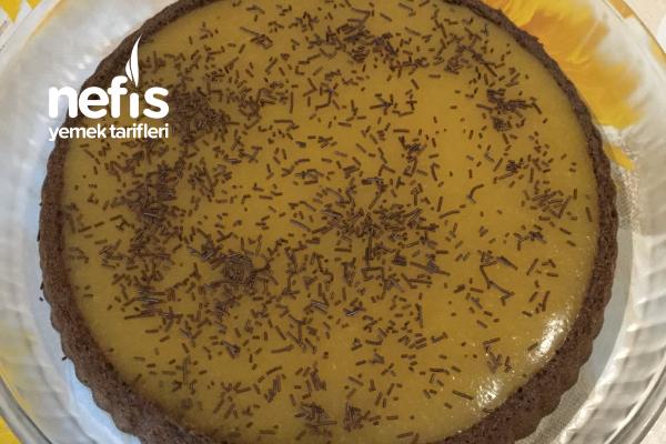 Cin Pasta Tarifi