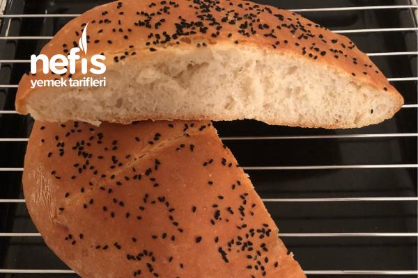 Ekmek Tarifi