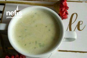 Körili Kușkunmaz Çorbası (Hollanda Mutfağı) Tarifi