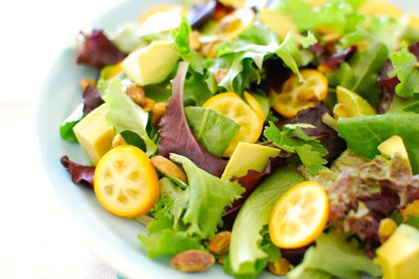 kamkat salata