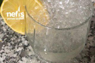 Limonlu Soda Tarifi