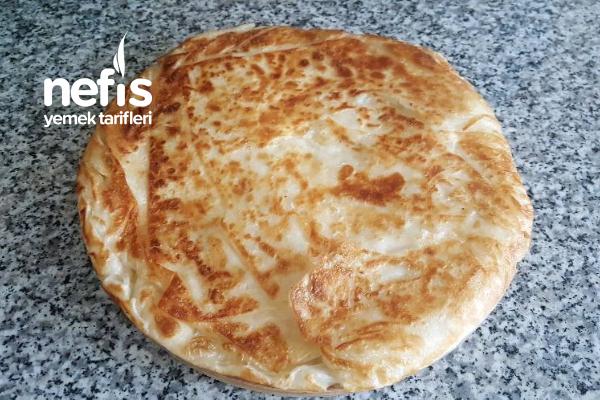 Pratik Tava Böreği Tarifi