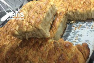 Puf Puf Kabaran Haşhaşlı Çörek Tarifi