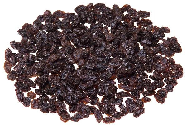 Demir Deposu Siyah Üzümün Şaşırtıcı 10 Faydası Tarifi