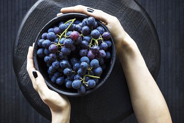 siyah üzüm faydaları