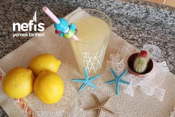 Limonata ( Orijinal Tarif ) Tarifi