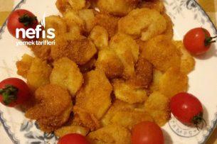 Mısır Unlu Patates Tarifi