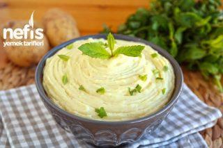 Patates Püresiyle En Çok Yakışan 10 Ana Yemek Tarifi
