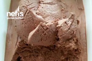 Tam Kıvamında Dondurma Tarifi