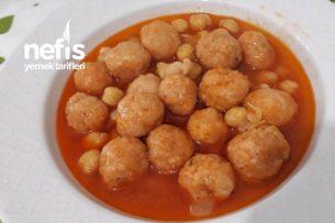 Tuvalak Yemeği (çorbası) Tarifi
