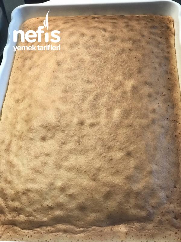 Yeni Gelin Pastası