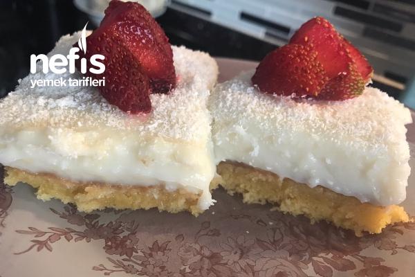 Yeni Gelin Pastası Tarifi