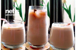 En Kolay Soğuk Kahve Tarifleri (Videolu) Tarifi