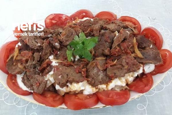 Etli Tirit (Konya-Yöresel Lezzet)
