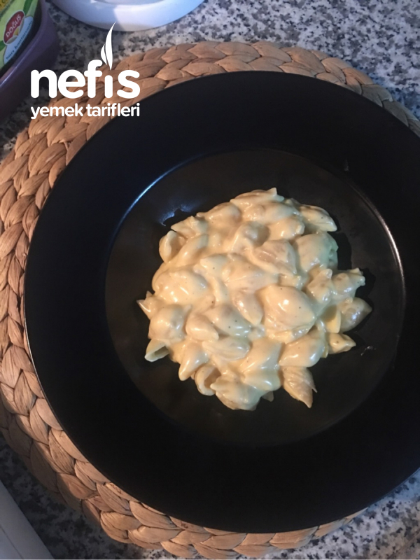 Mac&cheese (makarna)