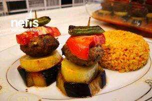 Öyle Bir Yemek Oldu Ki Görüntüsü Tadı Mükemmel Oldu (Videolu) Tarifi