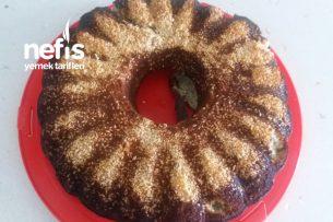 Yumuşacık Susamlı Haşhaşlı Kek Tarifi