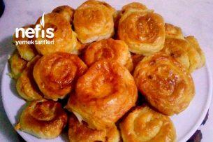 Pratik Boyoz Böreği Tarifi