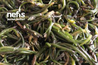 Deniz Fasulyesi Salatası Tarifi
