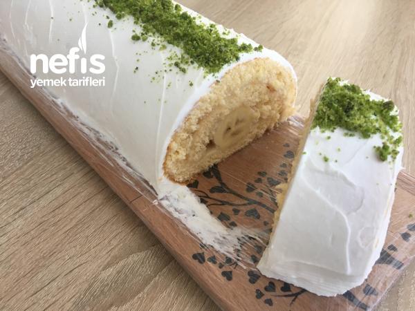 Muzlu Rulo Pasta Kırılma Yok Çatlama Yok ( Videolu )