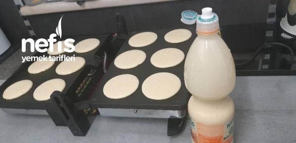 Prarik Yapımı İle Pancake'lerim