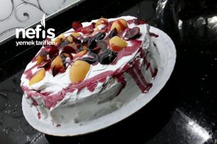 Pandispanya Keki İle Pasta Tarifi