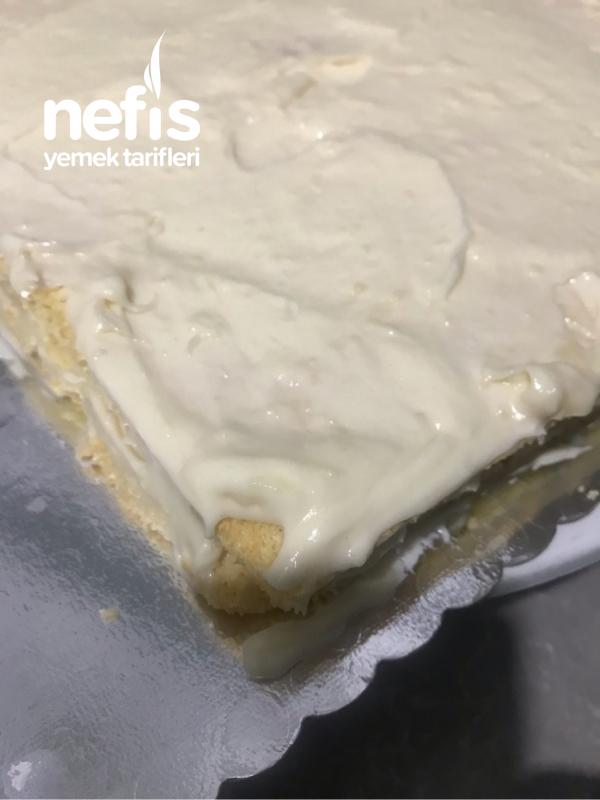 Batmanlı Pasta
