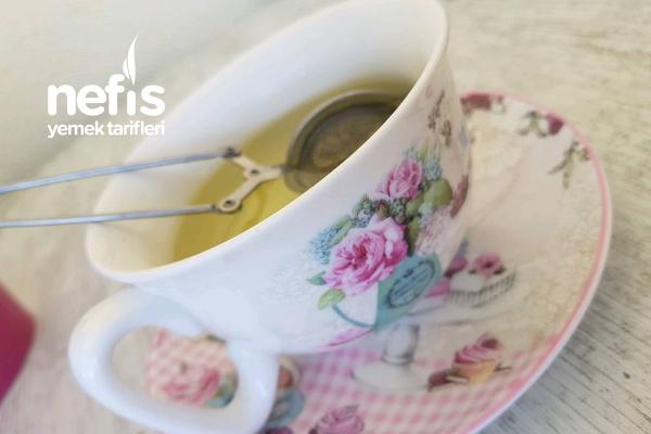 Rezene Çayı Tarifi