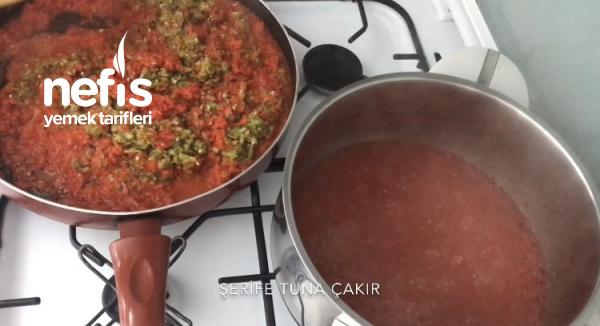 Çok Amaçlı Kahvaltılık Sos (videolu)