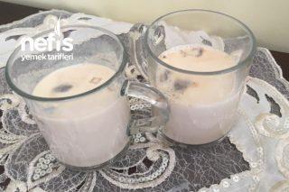 En Basit Buzlu Kahve (The Easiest Iced Coffee) Tarifi
