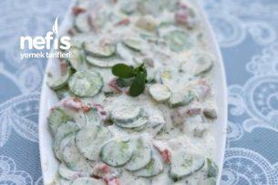 Fresh Bir Salata Tarifi