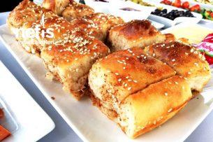 Haşhaşlı Çörek tarifi Tarifi