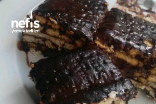 Mozaik Pasta (Eski Usül) Tarifi