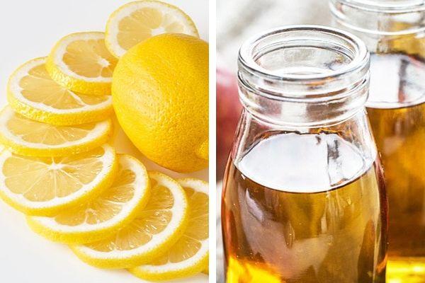 limon sirke