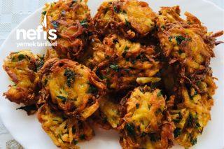 Patates Mücver (Tadına Doyamayacaksınız) Tarifi