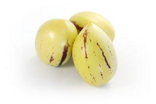Kan Şekerini Dengeleyen Pepinonun 6 Faydası Tarifi