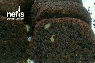 Browni Kek Bol Çikolata Tadı Tarifi